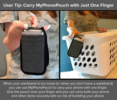 Carry MyPhonePouch with one finger.jpg