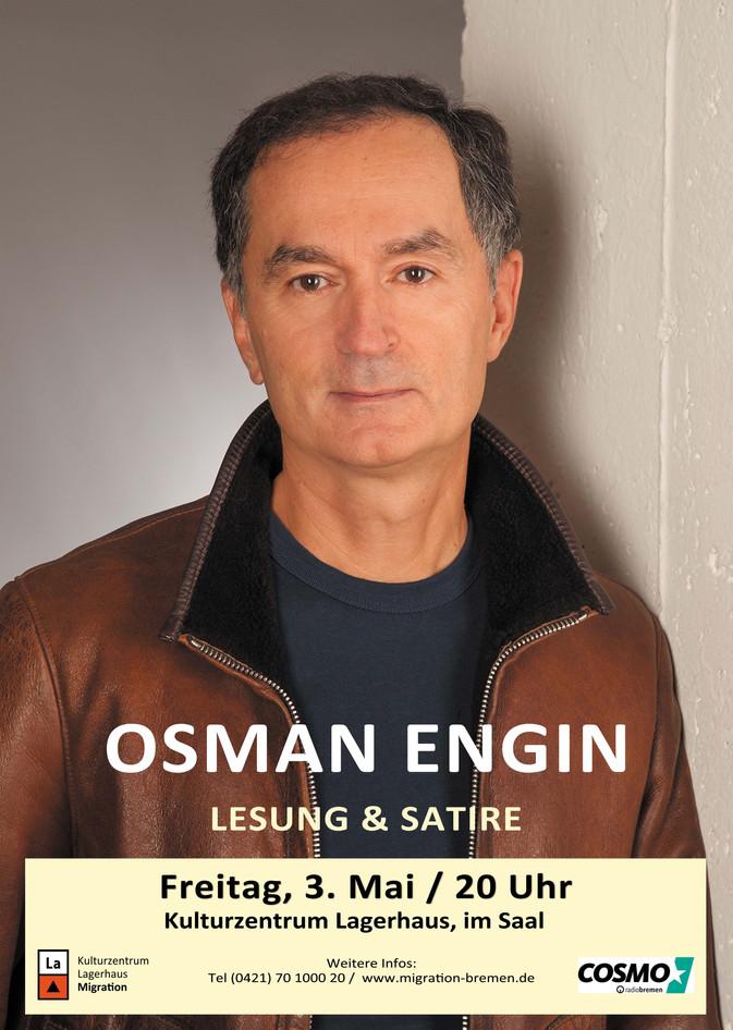 Osman Engin Lesung
