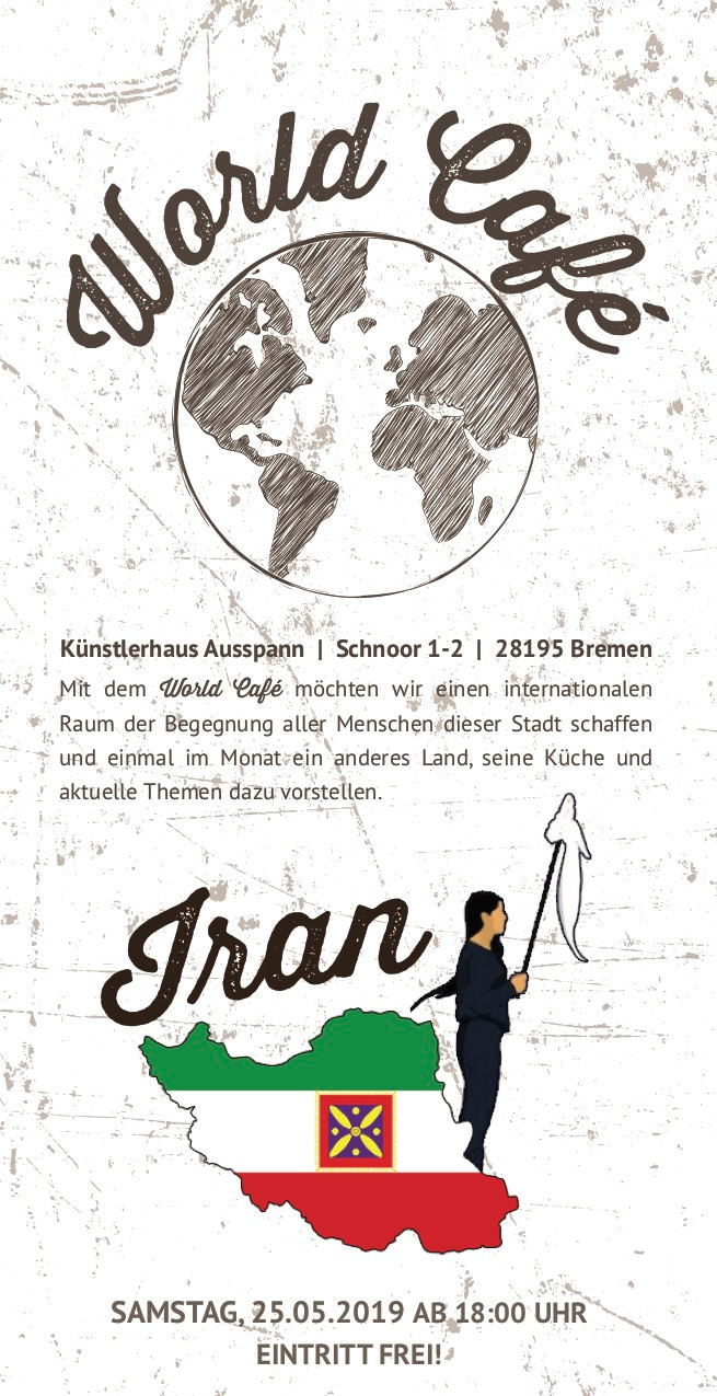 World Café Iran