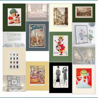 Arcadian Prints