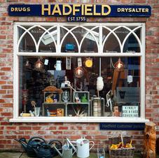 Hadfields