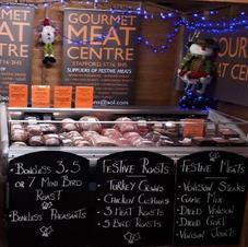 Gourmet Meat centre