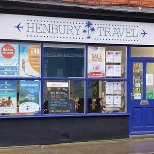Henbury Travel