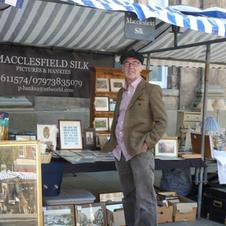 Macclesfield Silk
