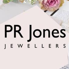 P R Jones