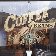 Coffee Beans Cafe
