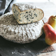 Burt's Cheese
