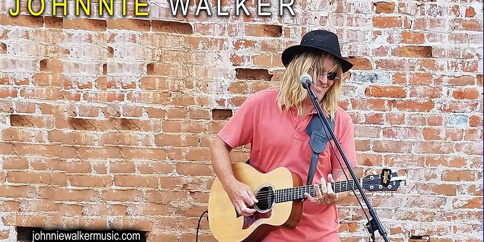 Johnnie Walker Live @ Palace