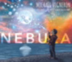 NEBULA Michaël Vigneron pochette