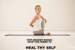 holistic health & wellness
