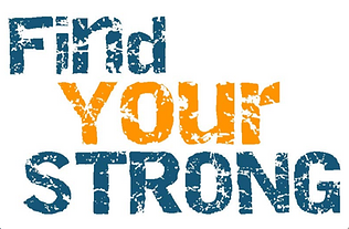 Find You Strong