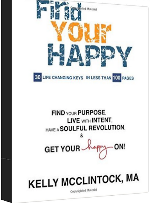 FIND YOUR HAPPY PDF