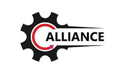 Alliance (AUS) Pty Ltd Logo with Name (1