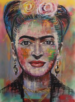 Frida No. 3