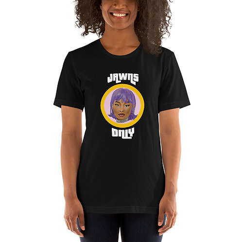 Jawns Only 3 T-Shirt