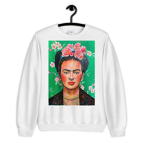 Frida No. 8 Unisex Sweatshirt