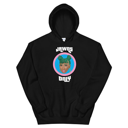 Jawns Only Hoodie