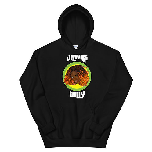 Jawns Only 2 Hoodie