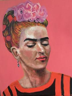 Frida No. 2
