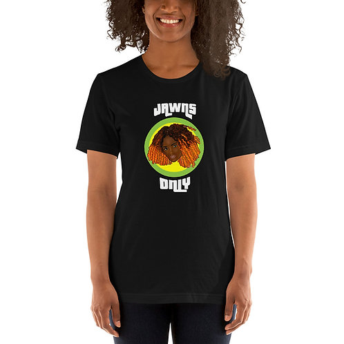 Jawns Only 2 T-Shirt