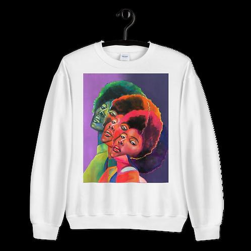 Nightshade Unisex Sweatshirt