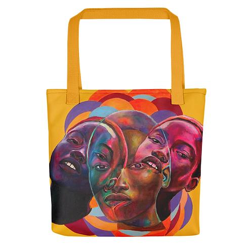 Taboo Tote Bag