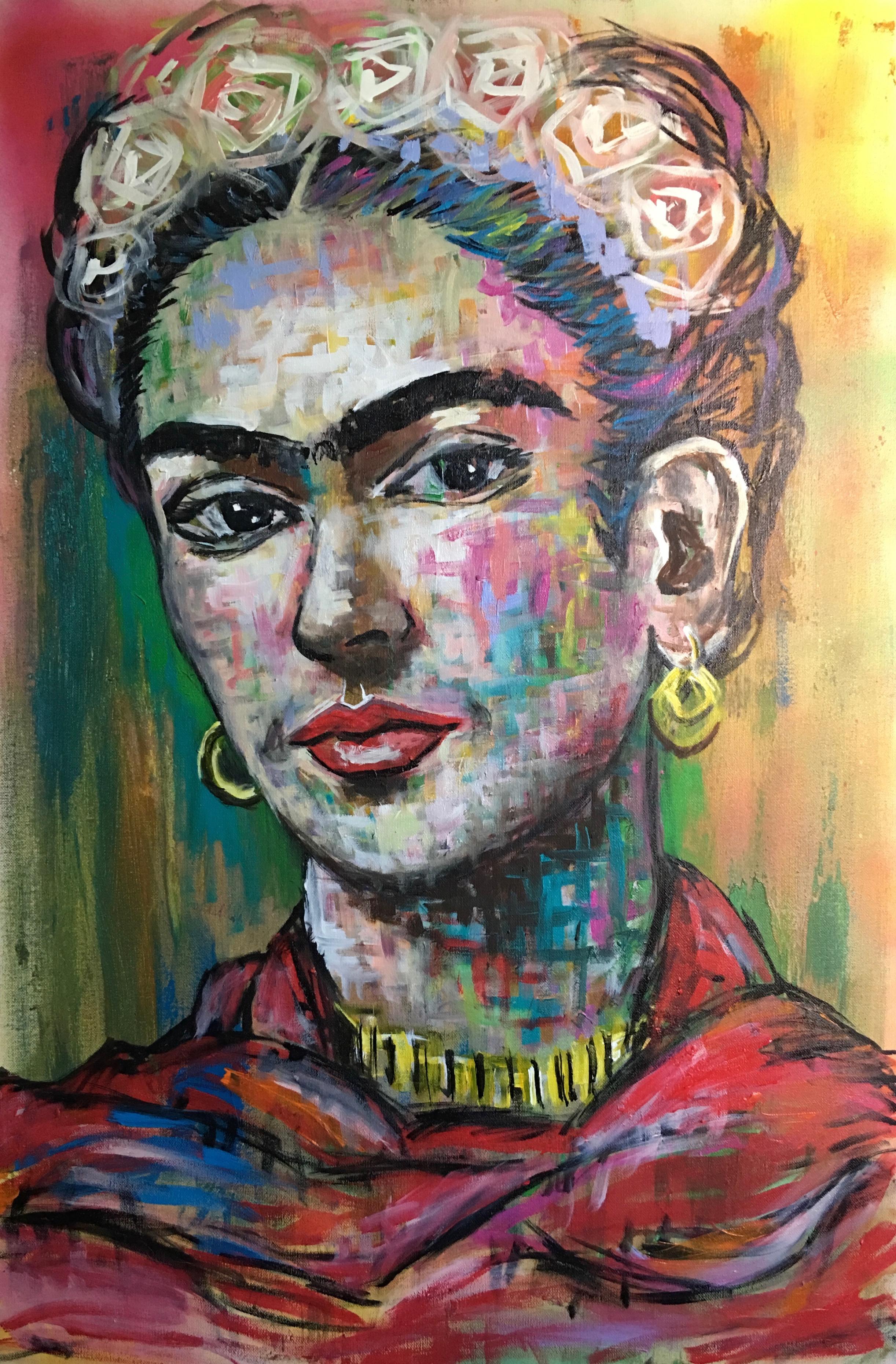 Frida No. 4