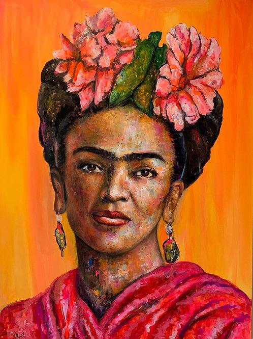 Frida No. 7