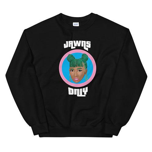 Jawns Only Sweatshirt