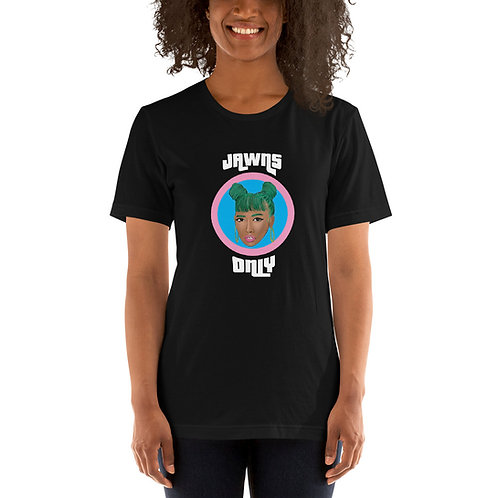Jawns Only T-Shirt