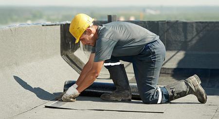 Free Roof Evalutations