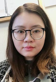 Yuxin Li