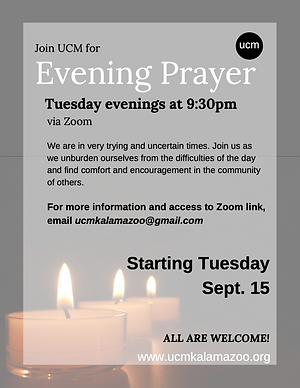 UCM 15Evening Prayer.png