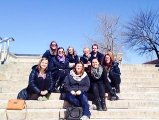 Confronting assumptions on my Washington D.C. trip
