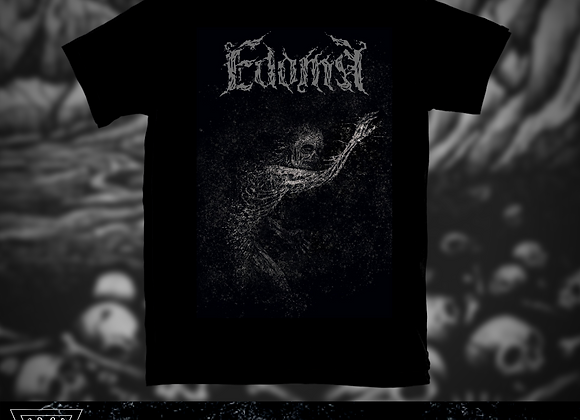 Edoma - Official permafrost (T-shirt)