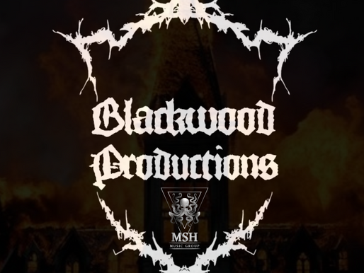 MSH Music Group partners with UK distributors Blackwood Productions