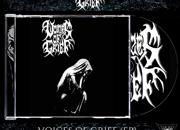 Voices Of Grief EP (self titled)