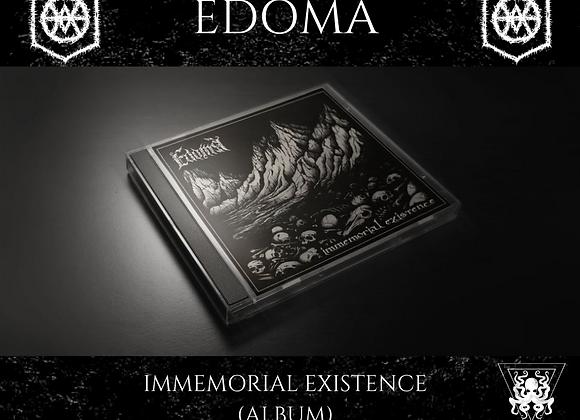 Edoma - Immemorial Existence (Album)