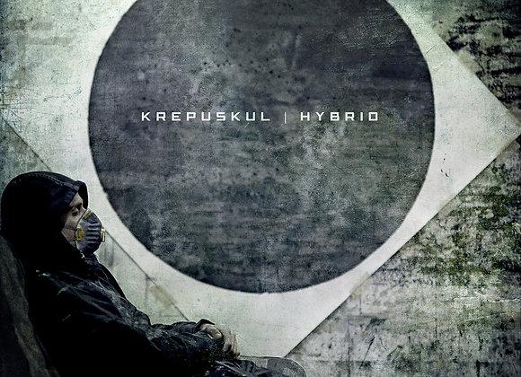 Krepuskul - Hybrid CD