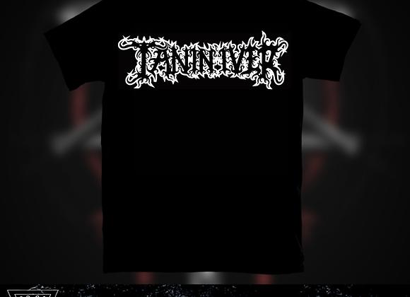 Tanin'iver logo T-shirt