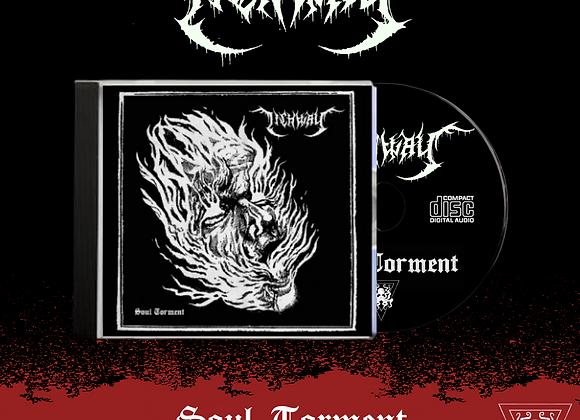 Lichway - Soul Torment CD
