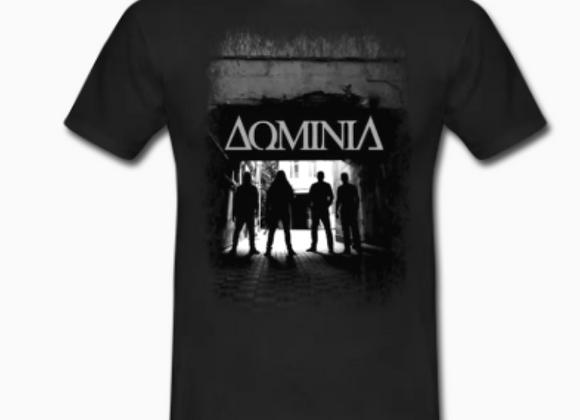 Dominia T-shirt 2019