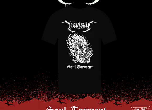 Lichway - Soul Torment T-shirt