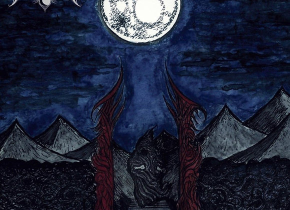 Praecantator - Arcane Sceptre