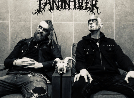 Tanin'iver | Black Metal From Southern Australia |