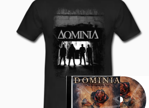 Dominia - The withering of the rose (Bundle)