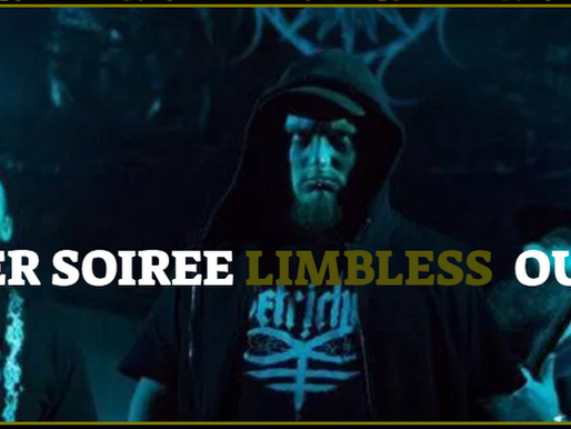 Cadaver Soiree - Limbless (Single) Out Now!