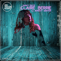 Claire Berrie feat. Jeremy Denver • Many Days