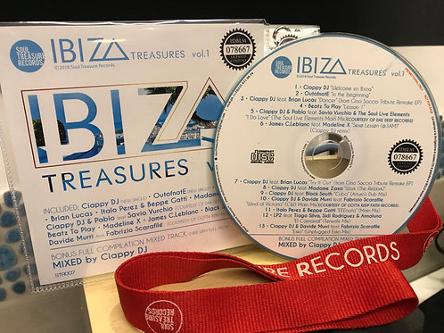 IBIZA Treasures vol.1