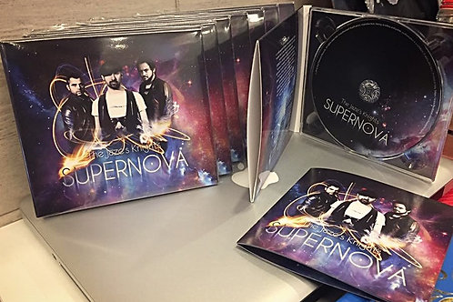 "The Jaze's Knights ""SUPERNOVA"""